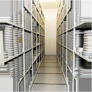 archival-storage