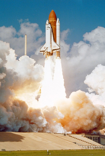 space shuttle challenger management - photo #15