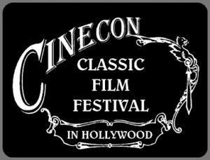 Cinecon 52 September 2016