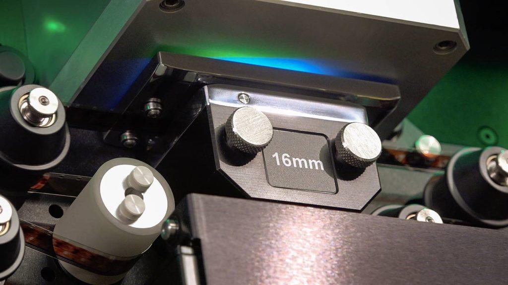 10K Scanner 16mm